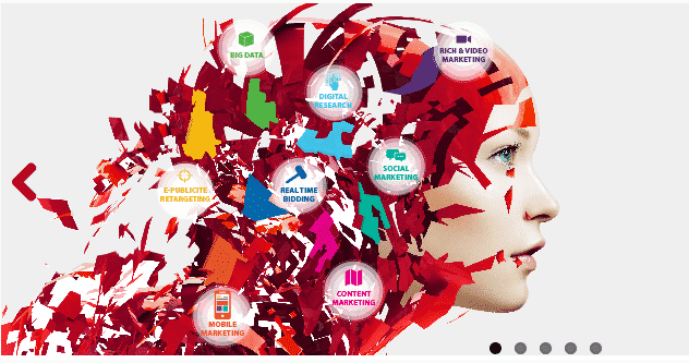Solutions marketing digital pour le commerce de d tail for Salon emarketing
