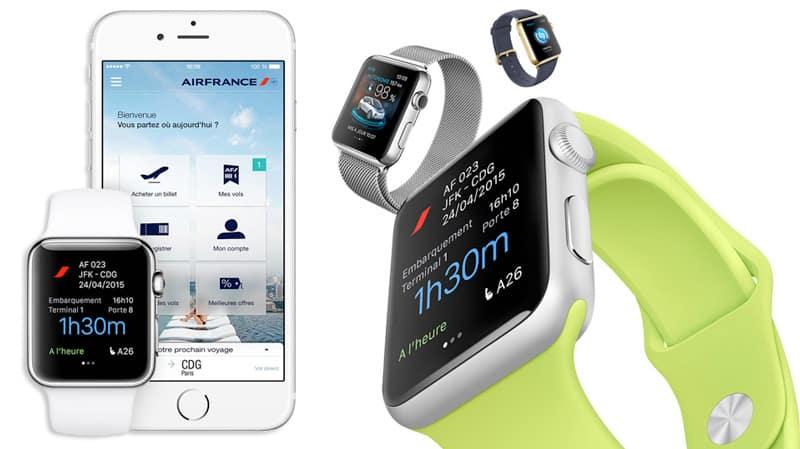 Apple Watch et vous