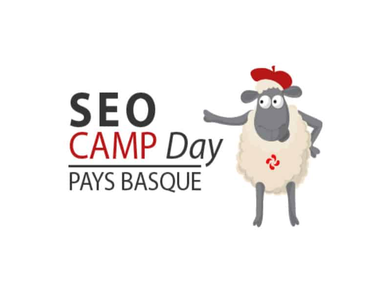 agence wpm participe au seo camp pays basque logo